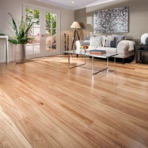 Engineered boards - timber veneer flooring
